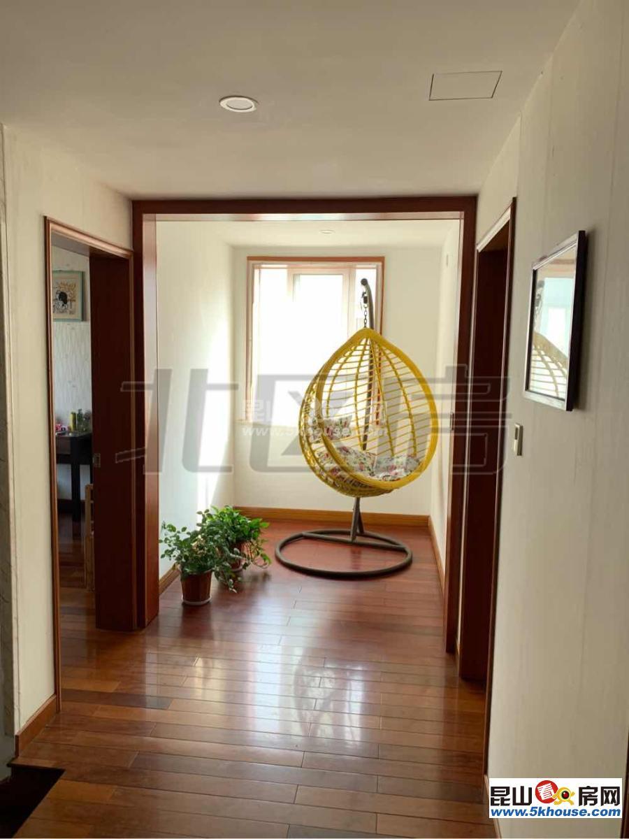 宝岛丽园大降价50万 5室3厅3卫 精装修 ,住家精装修 有钥匙带您看