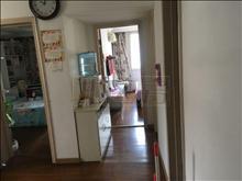 祝家厍新村 105万 2室2厅1卫 精装修 ,住家精装修 有钥匙带您看