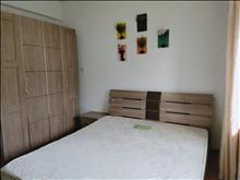干净整洁,随时入住,世茂蝶湖湾 2200元月 2室2厅1卫,2室2厅1卫 精装修