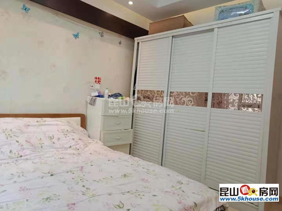 笋盘户型千灯裕花园 146万 3室2厅2卫 简单装修 ,诚售