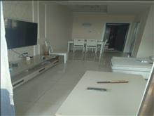 常发豪郡  3室2厅1卫 精装修 ,家具家电齐全,诚租 2400元月