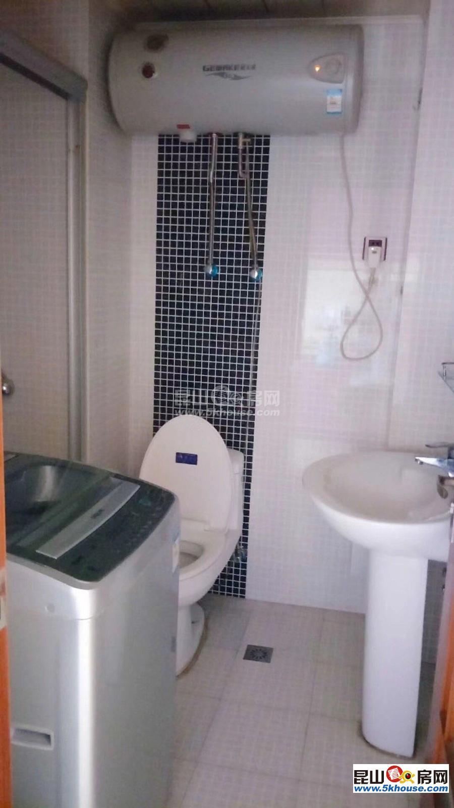 优秀酒店 精装修公寓 满五唯一 品牌家电家具 城北中小学