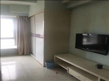大德玲珑湾 精装修 公寓 1室1厅1卫  适合居住  办公无需社保