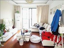 笋盘优质房源,张浦裕花园 90万 2室2厅1卫 精装修