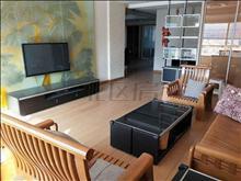 绿中海 418万 4室2厅3卫 精装修 ,阔绰客厅,超大阳台,身份象征,价格堪比毛坯房