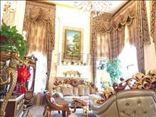 超好的地段筍盤沛綠園 1150萬 5室2廳4衛 豪華裝修