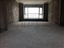 城北 高檔住宅 博威黃金海岸 全新毛坯 位置超好 房東急賣 只要300萬