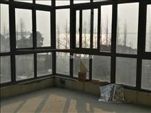 富力灣臨湖大獨棟 800萬 5室2廳4衛 毛坯 ,闊綽客廳,超大陽臺,身份象征,占地一畝半