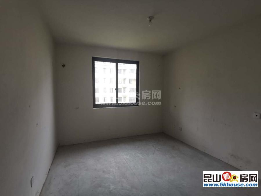 笋盘优质房源,鑫河湾 黄金楼层边套三房出售,性价比最高