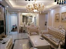 农房英伦尊邸 148万 4室2厅2卫 精装修业主急售, 高性价比