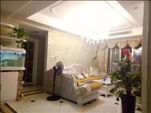 家具家电全齐,新城柏丽湾 2400元月 3室2厅1卫,3室2厅1卫 精装修 ,拎包即住