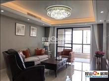 花桥高端住宅 浦西玫瑰园天誉名邸 98万 2室1厅1卫 精装修 ,