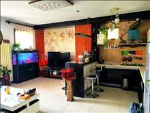花桥高端品质豪宅  近地铁 浦西玫瑰园90万 2室2厅1卫 精装修 ,潜力超低价