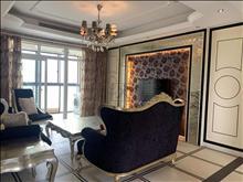 世茂东壹号 3200元月 4室2厅2卫,豪华装修 ,献给懂得享受得你
