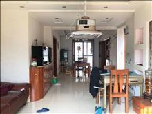 周莊(龍隱水莊)精裝兩房、送家具家電、可改三房、有鑰匙、急售