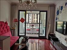 花桥裕花园 2400元月 2室2厅1卫,2室2厅1卫 精装修 ,全家私电器出租