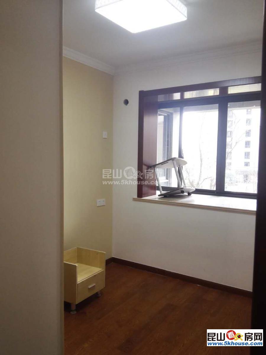 优质房源 世茂东外滩88平 150万 2室2厅1卫 简单装修