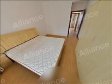 滨江裕花园 2000元月 2室2厅1卫, 精装修 ,少有的低价出租