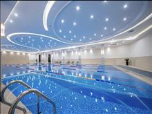 自帶泳池,健身房,花橋高品質,浦西玫瑰園125萬 精裝3房,低于市場20萬