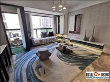 花桥 第一豪宅 无需社保 11层电梯洋房 自带泳池 健身房