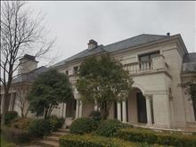 淀山湖板塊純雙拼及獨棟別墅區物業管理有序房東1200萬誠售