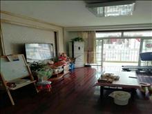 昆山花园,长江花园,大3房,南北通,有汽车库