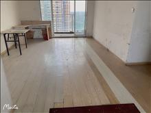 业主抛售,笋盘便宜,国际华城 180万 2室2厅2卫 简单装修