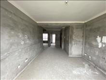 周莊(龍隱水莊)電梯洋房、毛坯兩房、南北通透、滿兩年、首付26萬、急售