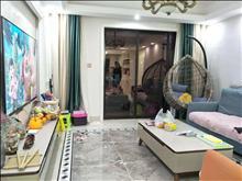 蝶湖湾一期三房,靠近西门口,精装修直接拎包住,租金2700