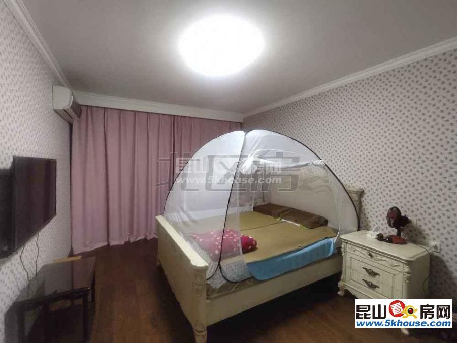 店长重点碧悦湾 150万 3室2厅2卫 精装修 ,环境优雅