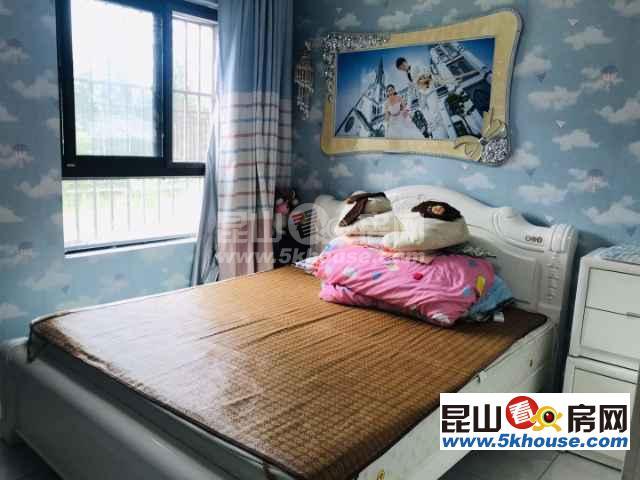 江南春堤玫瑰苑 一套值得你一生拥有的房子 红本在手 无营业税