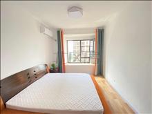 中心區,低于市場價,凱迪城 165萬 2室2廳1衛 精裝修