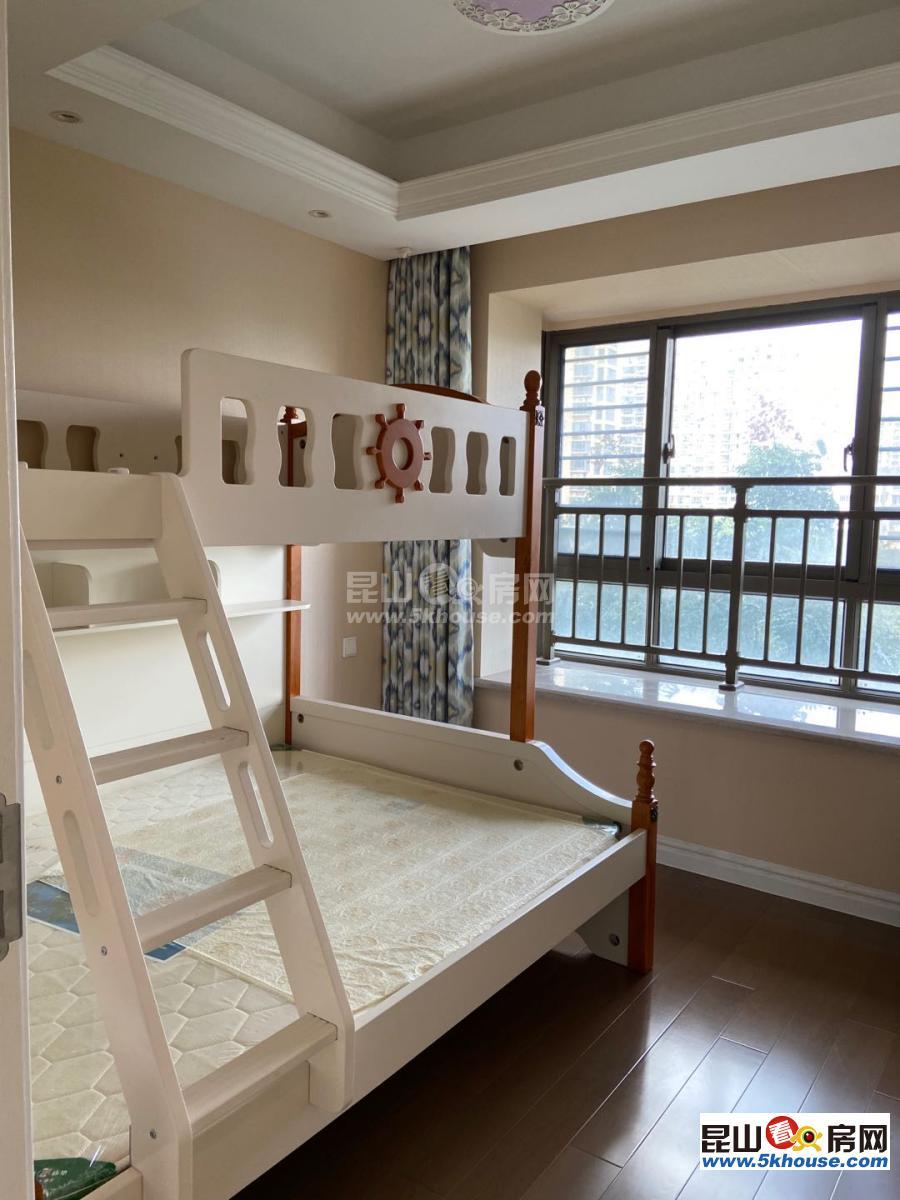 碧桂园吉田国际 三期精装大三房实景照片 随时看房 豪华装修 ,舒适,视野开阔
