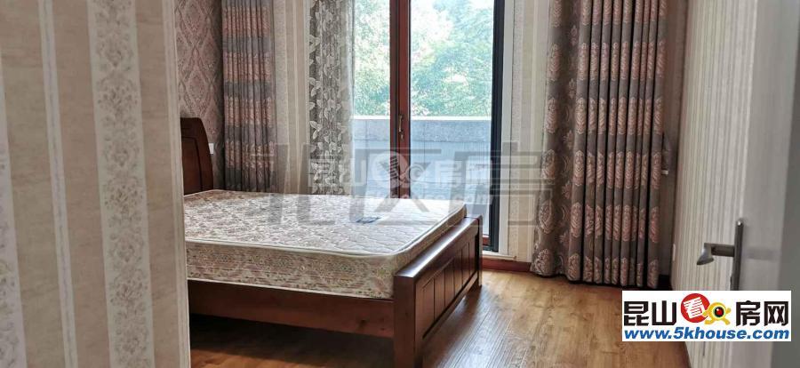 珠江御景 128万 2室2厅1卫 精装修 ,难得的好户型诚售