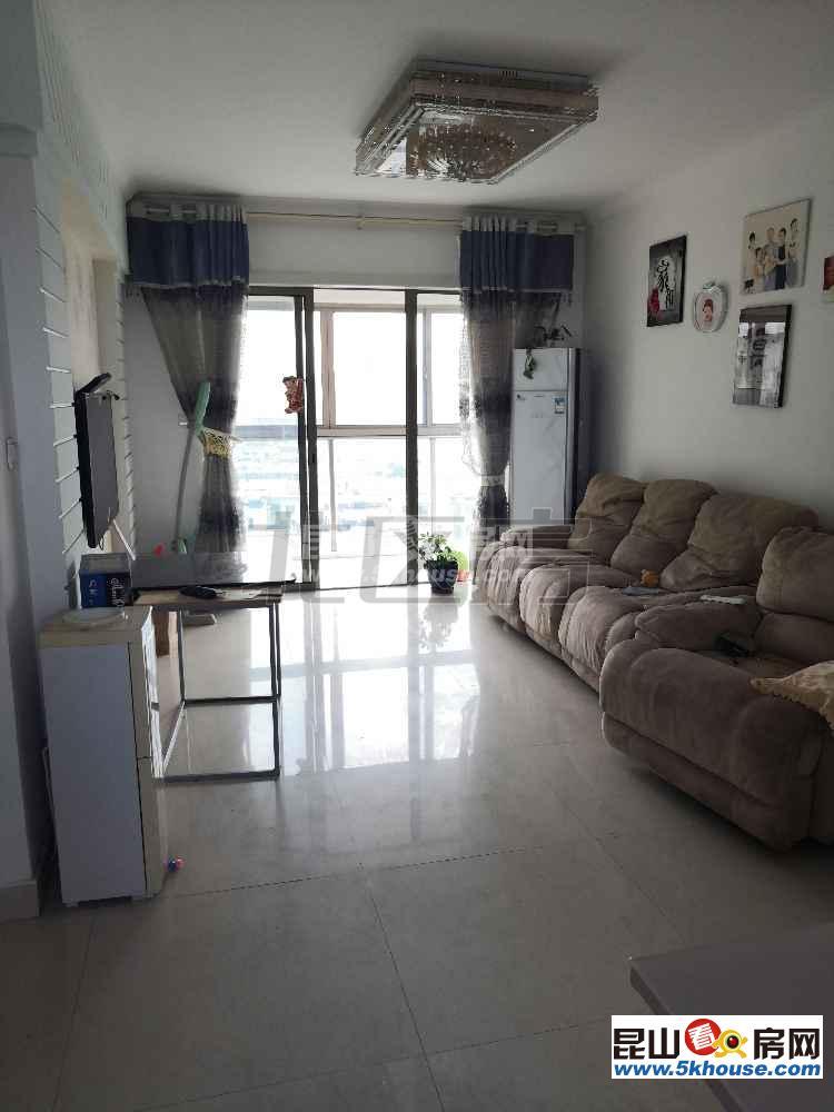 世茂蝶湖湾 175.8万 4室2厅2卫 精装修 ,此房只应天上有人间难得见一回