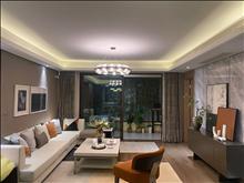 中環旁高檔小區九方城市花園 270萬 4室廳衛 豪華智能家裝 ,送8米長陽臺