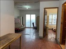 世茂蝶湖湾 1500元月 2室2厅1卫,2室2厅1卫 简单装修 ,家具电器齐全,有匙即睇