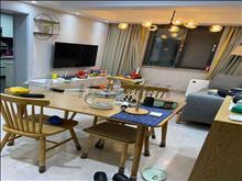 中心区,低于市场价,通山新村 255万 3室1厅1卫 豪华装修