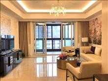 花桥国际商务区,上海0距离,浦西玫瑰园 178万 大三房,拎包入住