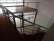 上下2层 办公楼 真实照片 看房方面 急租
