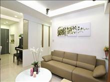 城东经济开发区 中南世纪城 59万 3室2厅1卫 简单装修 ,