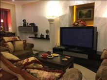 盛世明珠园 500万 4室2厅3卫 豪华装修 ,环境优雅