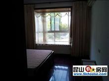 安静小区,低价出租,朝阳新村 1500元月 2室1厅1卫 简单装修