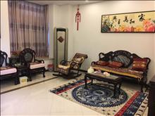 画家公寓 4000元月 3室2厅3卫 精装修 ,家具电器齐全