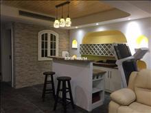 绿地21新城别墅 8000元月 4室2厅3卫 豪华装修 ,业主诚心出租