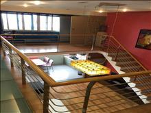丽景花园 科博馆旁 市中心 精装两房, 挑高复式 适合干净人士居住