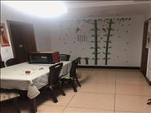 馨嘉园 2500元月 3室2厅2卫 精装修 小区安静,低价出租