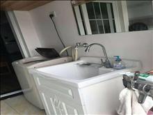 常发香城湾 2200元月 2室2厅1卫精装修 ,家具家电齐全,诚意出租