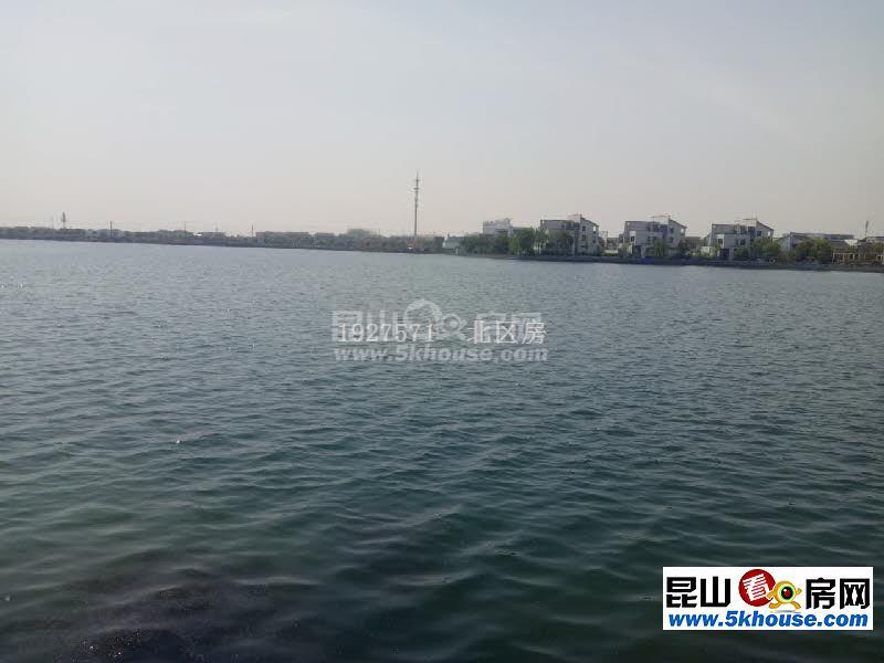 城西 高档别墅 玉山胜境 独栋 园林式 占地2亩 房东急卖
