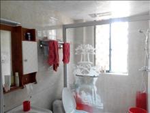 希望之城 2100元 2室2厅1卫 精装修,没有压力的居住地